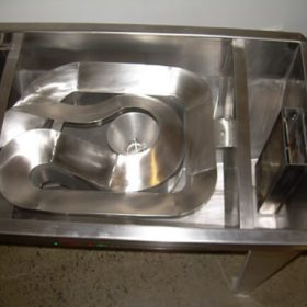 100% Stainless Steel oily water separators