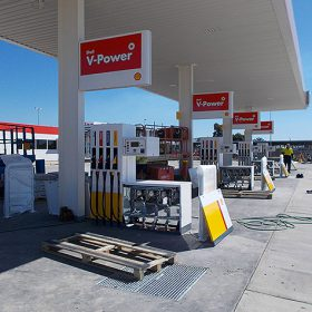 Cairns Fuel Bowser Installation & Repair