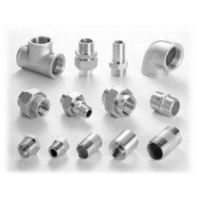 Stainless Steel Pipe & Fittings